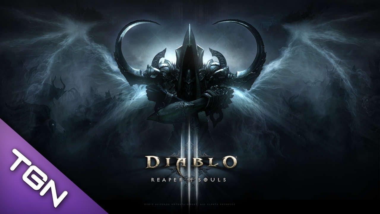 Diablo  Barbarian Whirlwind Build Reaper Of Souls