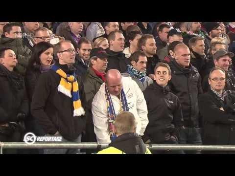 Alarmstufe Derby!Hannover 96 gegen Eintracht Braunschweig