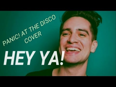 Hey Ya! - Panic At The Disco [Cover] LYRICS Mp3