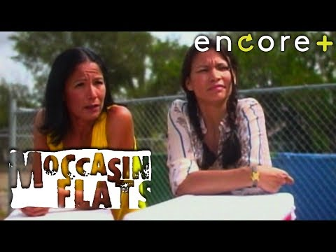 Moccasin Flats (S. 1, Ep. 1) – Drama