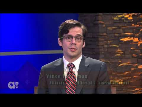 Law Talk with Vince Perryman - Estate Planning