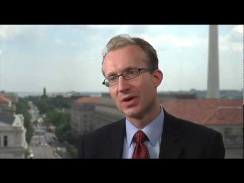 Corporate Finance: BCG's Frank Plaschke on the current trends in financial and risk management
