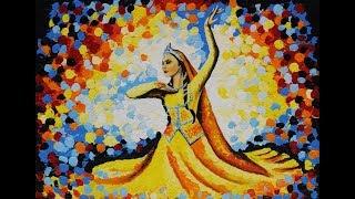 """05.05.18. """"Sarı gəlin"""" - Азербайджанская народная песня. Исполняет - Эльхан Челяби"""