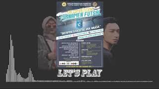 "Download [AUDIO] Maul Qomaru - Let's Play (ft. Delviana Qomaru)   OST STIKOM CKI ""CKI COMPETITION 2018"""