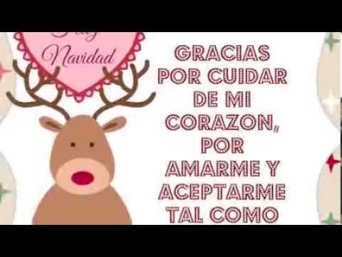 Frases Y Pensamientos De Amor Para Los Hijos Y La Familia En Navidad