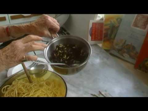 Lezione 35  Frittata di Scammaro   Cucina Napoletana