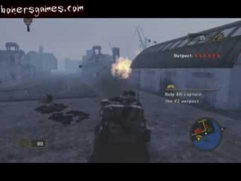 Mercenaries 2 - 40 - Port of Caracas Outpost