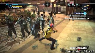 Dead Rising 2 Pc - Freeze Your Zombie