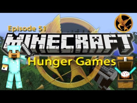 Hunger Games Ep. 51 w/TheGeneralCake (The Long Day)