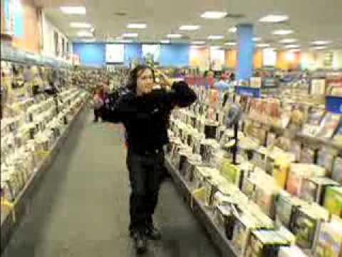 Breakdancing Video Contest Winner - Braddock Extrabux.com