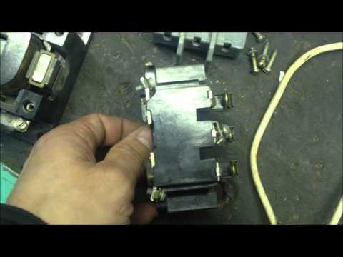 магнитный пускатель ПМЕ-211 -