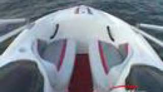 Sea-Doo Speedster 200 - By Boattest.com