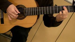 Thank 10000+ subscribers!!! This is a full version on solo guitar a...