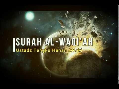 ust.-hanan-attaki---surah-al-waqi'ah-(hari-kiamat)-|-beautiful-recitation