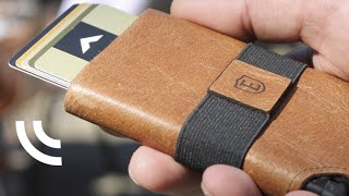 5 Futuristic Wallets That You NEED To See