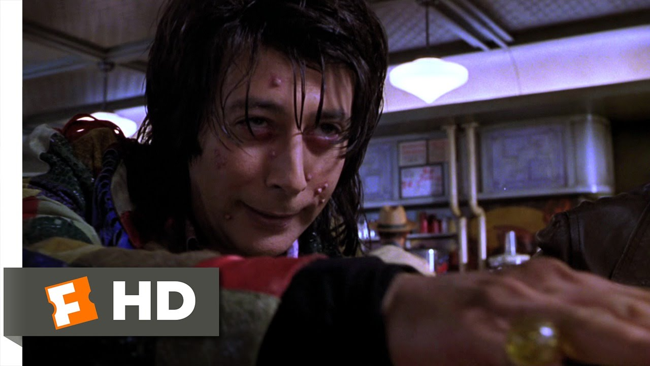 Mystery Men 510 Movie Clip Silent And Deadly 1999 Hd Youtube