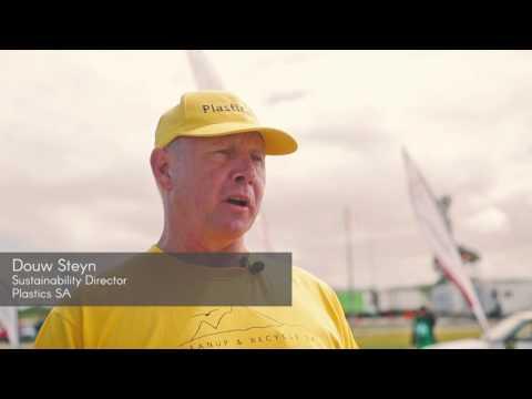 Douw Steyn - Herwinning van Plastiek - 10 Feb 2017