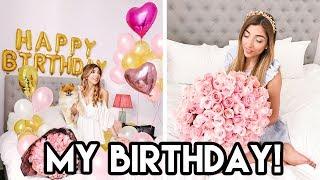 MY 25th BIRTHDAY Amelia Liana