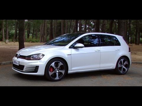 volkswagen golf 7 gti youtube. Black Bedroom Furniture Sets. Home Design Ideas