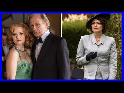 Ordeal by Innocence: Viewers disappointed over major schedule disruption 'Evening ruined'