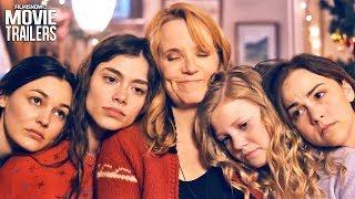 LITTLE WOMEN Trailer NEW (2018) A modern retelling of Louisa May Alcott's classic novel