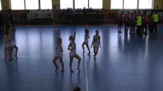 05.05.2018. Гандбол. «Динамо» — «УГНТУ-ВНЗМ»