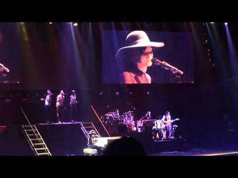 Alicia Keys-tears always win live
