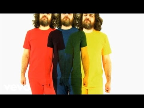 Minus The Bear - My Time