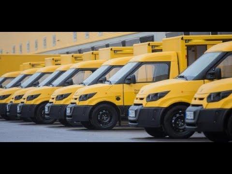 Technische Probleme: Im Winter machen die E-Autos der Post Ärger ...