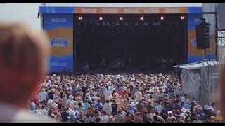 Nostalgie Beach Festival 2018 - Middelkerke