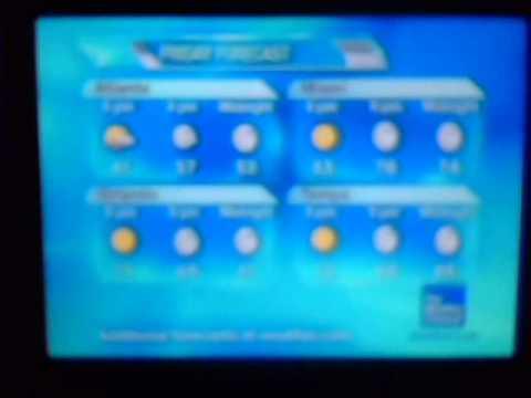 Local Forecast Error: New Bedford, MA
