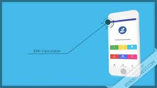 EMI Calculator App By DreamInno screenshot 4