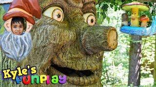 Fairytale Forest Park - Fairytale Forest - Family Theme Park - Fun Outdoor Activities