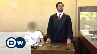 أول محاكمة بتهمة الاعتداء الجنسي على خلفية جرائم كولونيا | الأخبار