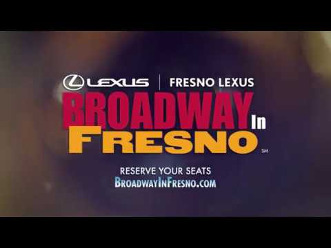 Broadway in Fresno: 2018-2019 Season