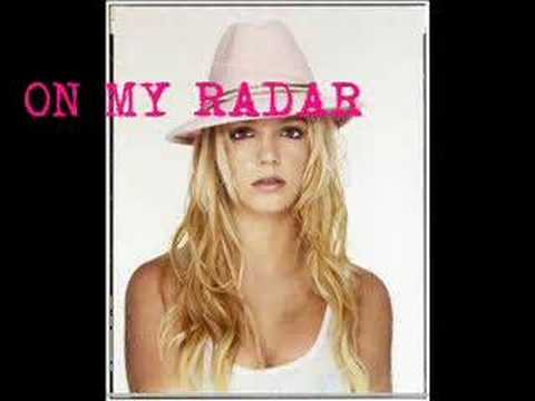 Britney Spears - Radar ( Sam's Intoxicating Remix )