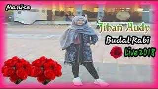 Gambar cover Jihan Audy Terbaru - Budal Rabi Live 2018
