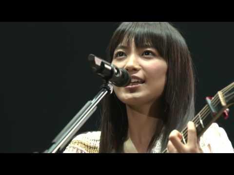 miwa 『don't cry anymore』 武道館~acoguissimo~