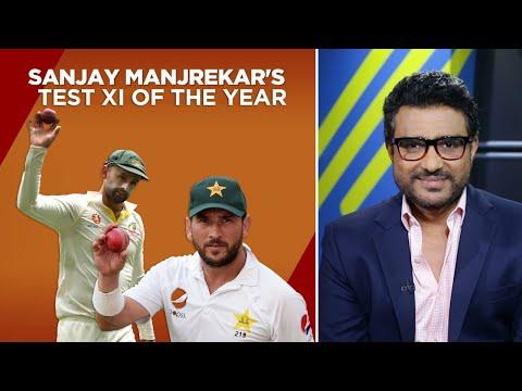 Who made Manjrekar's Test XI of 2018 - Lyon or Yasir?