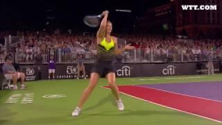 Forehand Friday: Maria Sharapova