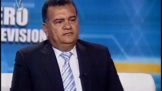 Entrevista Venevisión: Julio César Reyes, candidato a diputado por el estado Barinas - Unidad