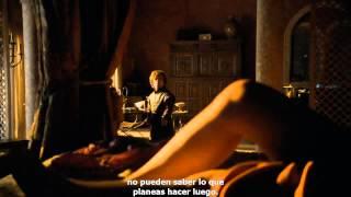 Juego de Tronos - Cuarta Temporada: TRÁILER #3 (subtitulado)