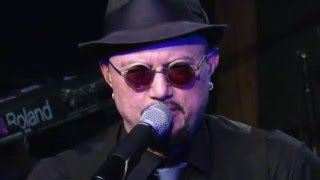 Geoff Tate's Operation Mindcrime - The Weight of the World  Feb 23 2016 Nashville