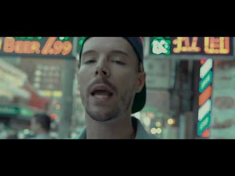 LeftField Keele - FADED (Official Video) Featuring EverythingOshauN