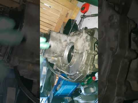 Фото к видео: New Project- Renault JB5 5 Speed Gearbox- Gear Selection