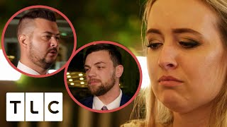 Libby's Brother Gets Drunk And Tries To Fight Andrei | 90 Day Fiancé: Happily Ever After?