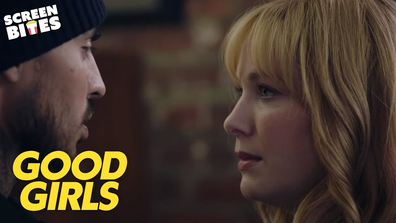 Download Beth Breaks into Rio's House   Good Girls   Screen Bites