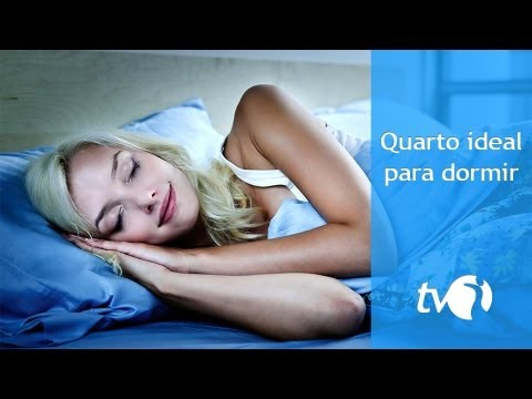 quarto ideal para dormir youtube