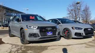 Explore the midwest's largest audi inventory: www.audiexchange.com
