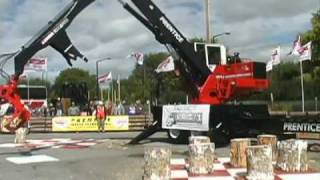 Prentice Grand National Loader Championship - Video 9 of 11 (Hill)